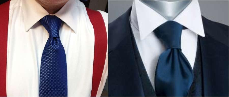 a disposizione seleziona per autentico eccezionale gamma di colori La cravatta sette pieghe – Arcuri Cravatte